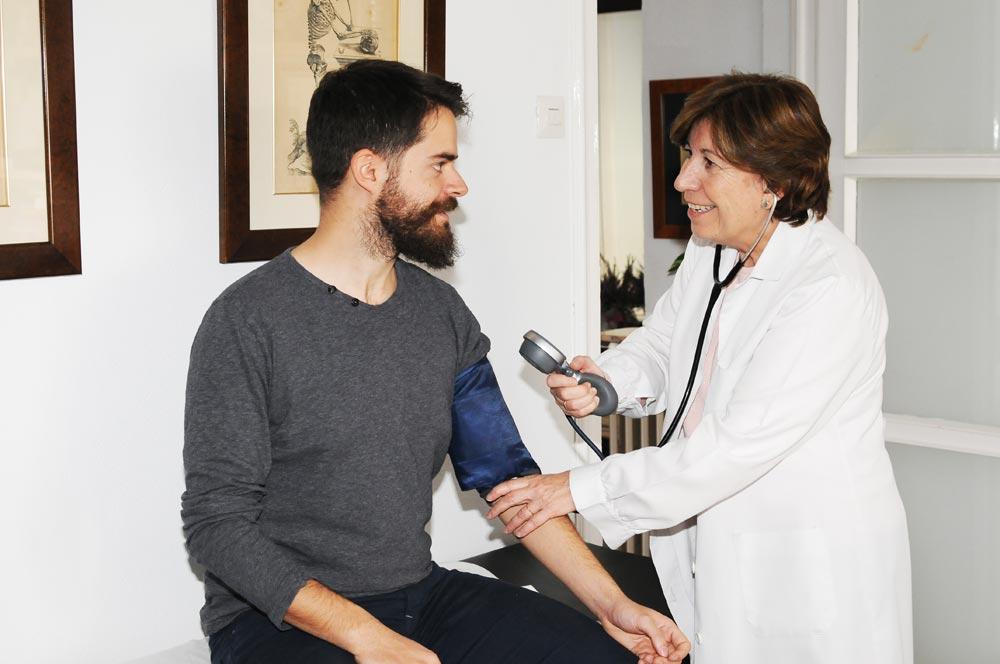 Clínica de medicina y nutrición Albacete | María Teresa Moratalla