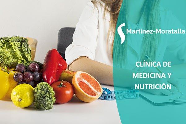 Alimentación saludable | Consulta de medicina y nutrición en Albacete
