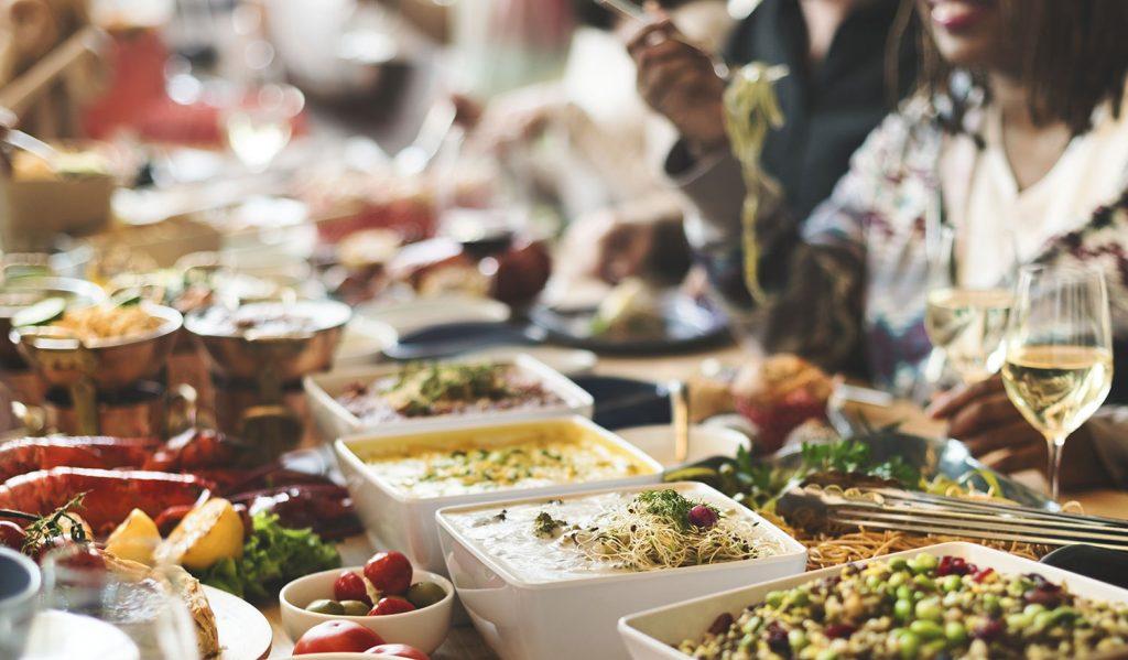 Comer despacio | Clínica de medicina y nutrición en Albacete