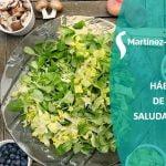 Alimentación Saludable | Clinica de medicina y nutrición Albacete | Hábitos de vida saludables