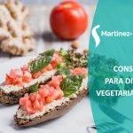 dieta vegetariana Albacete | Clínica de medicina y nutrición