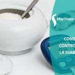 Consejos de alimentación para el control de la diabetes