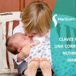 nutrición infantil en Albacete | María Teresa Moratalla