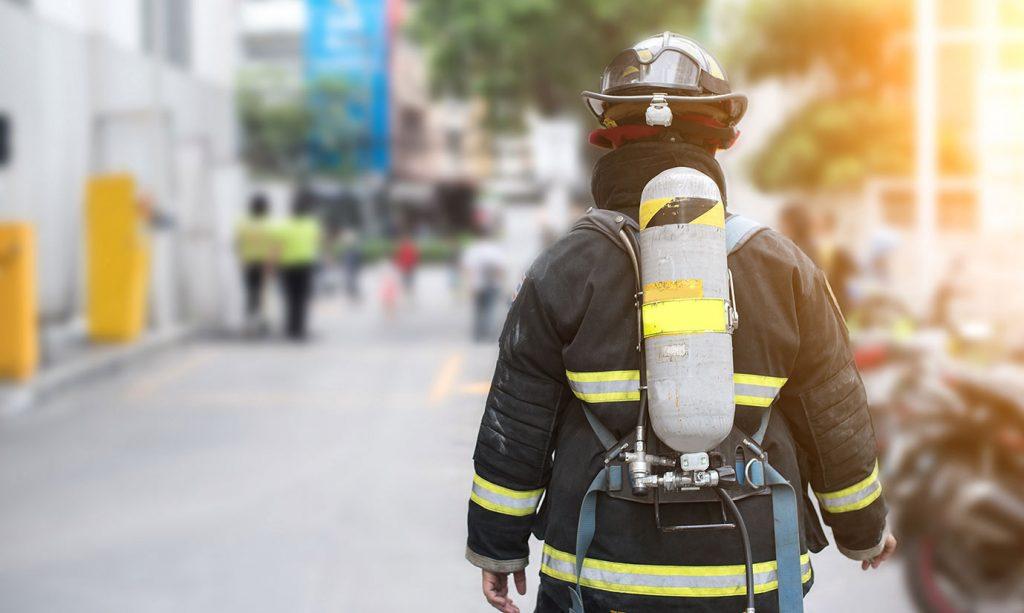 dieta para oposiciones de bombero | María Teresa Moratalla