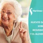 Resveratrol, la molécula que podría servir para prevenir el Alzheimer