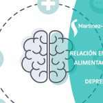 Relación entre alimentación y depresión