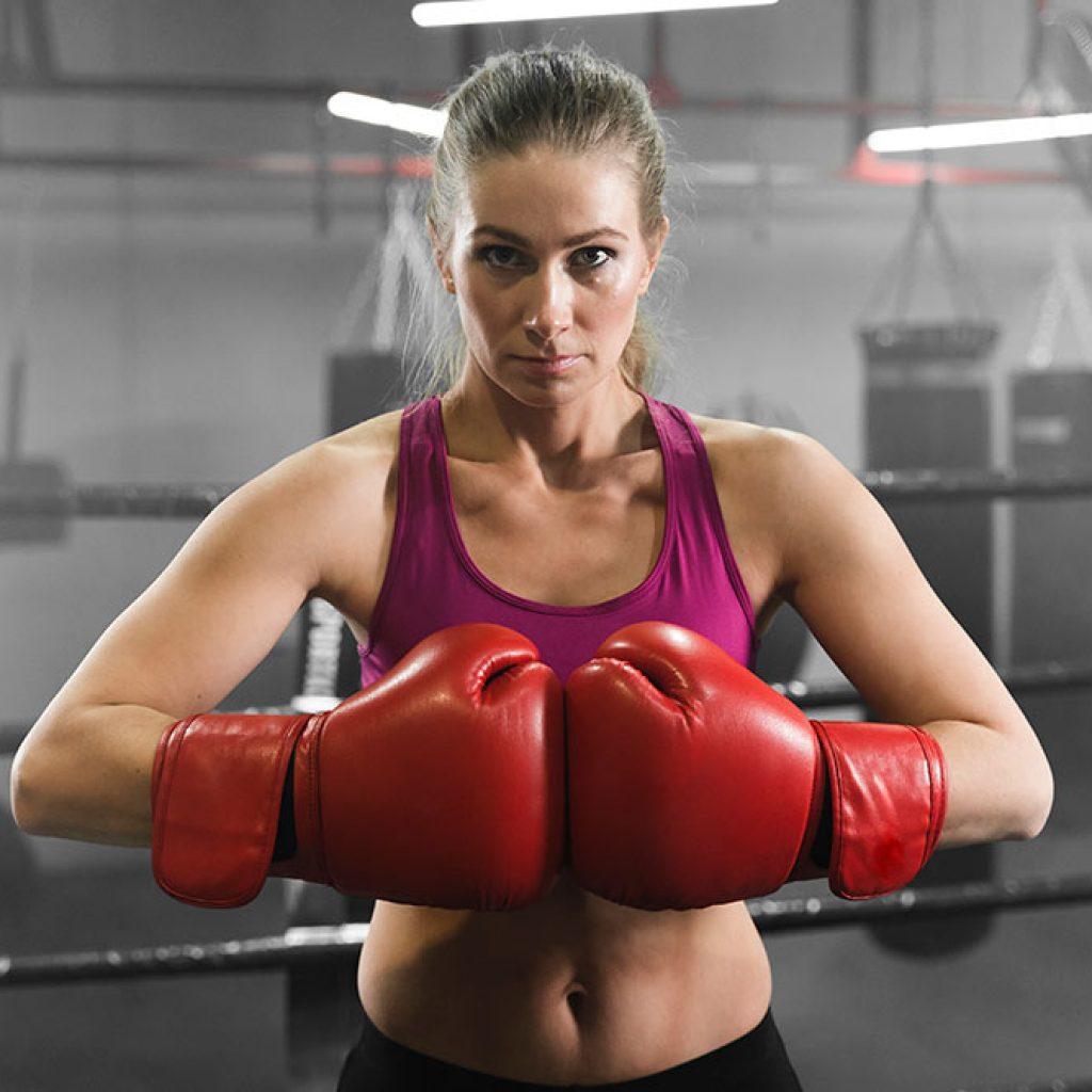 nutrición para boxeo | Medicina y nutrición