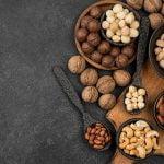 ¿Es negativo incluir frutos secos en la alimentación?